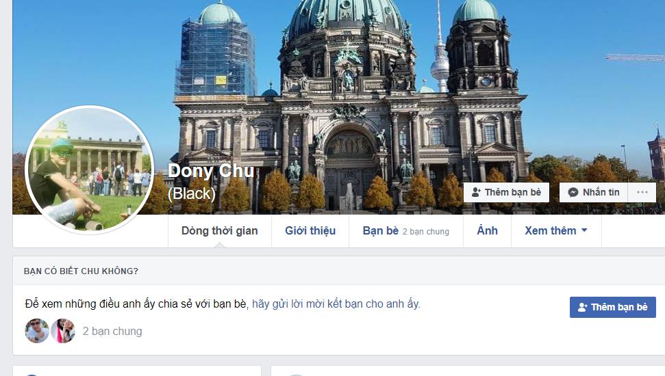 donny chu donnie chu fake