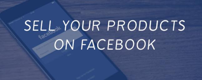 bán hàng trên facebook và những sai lầm thường gặp