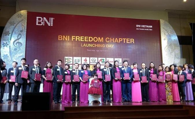 bni chapter vietnam