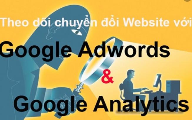 chuyển đổi trong google adwords là gì