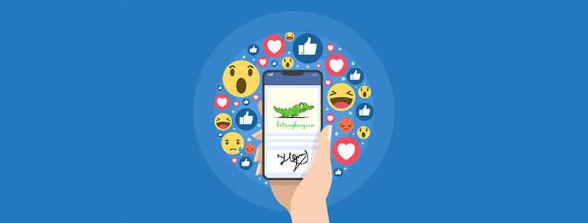 hướng dẫn tìm đối tượng trên facebook