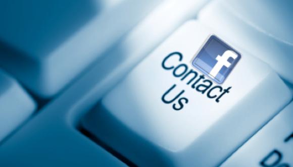 hướng dẫn kháng tài khoản facebook