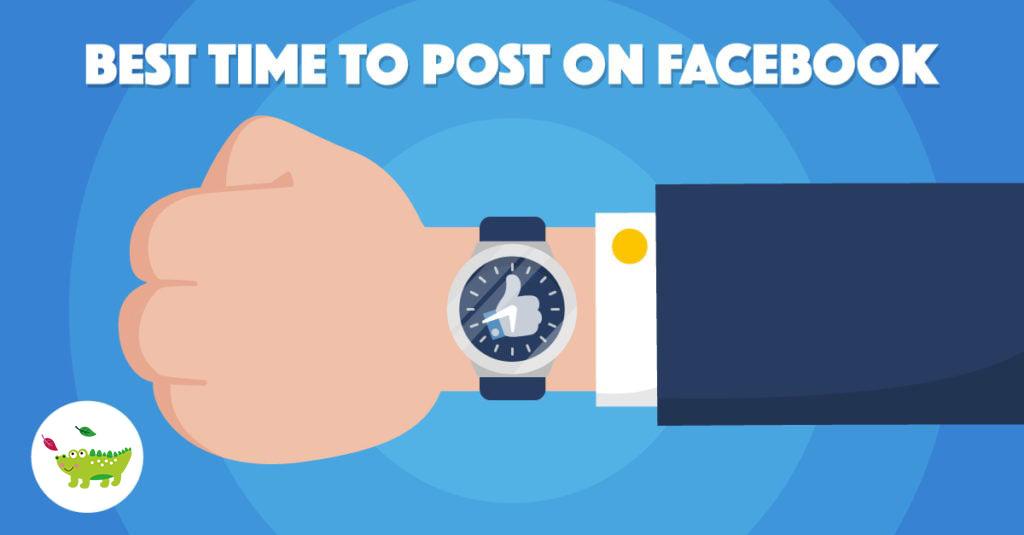 Thời Gian Đăng Bài Trên Fanpage Facebook