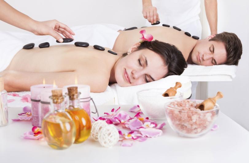 cách tối ưu hệ thống ngành spa