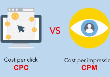 cpc và cpm là gì facebook ads