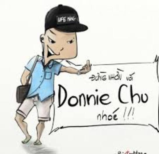 donny chu facebook ads chuyên sâu