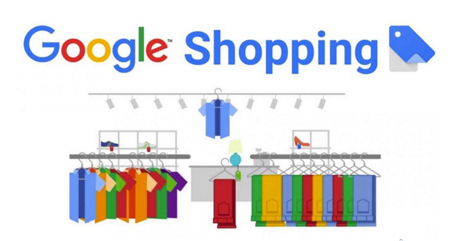 Google Shopping là gì ?